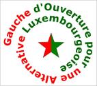 GOAL – Luxembourg – Belgique