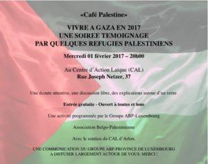 Café Palestine 01-02-17