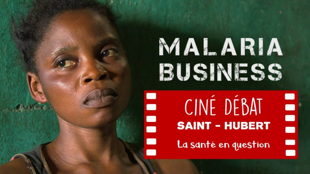 Malaria Business 2019-02-19