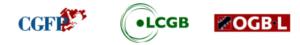 OGBL, CGFP, LCGP
