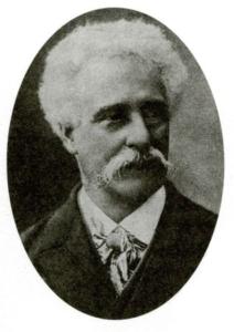 Paul Lafargue - Député socialiste du Nord en 1891